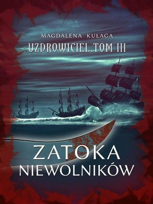 cover image of Zatoka niewolników