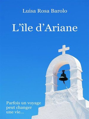 cover image of L'île D'ariane