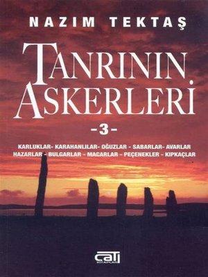 cover image of Tanrının Askerleri 3