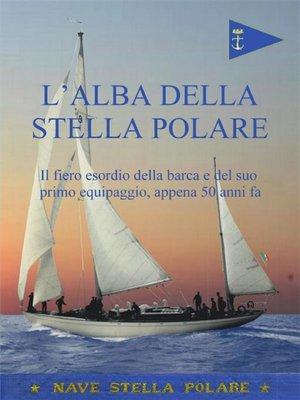 cover image of L'alba della Stella Polare
