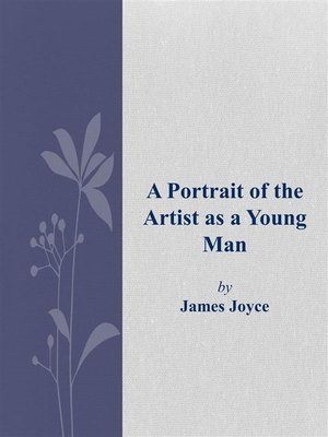 an analysis of stephen characteristics in the novel a portrait of the artist as a young man by james Epiphanies in the portrait of the artist as a young man of the novel, and thoughts follow logically stephen's mind james joyce's portrait of the artist.