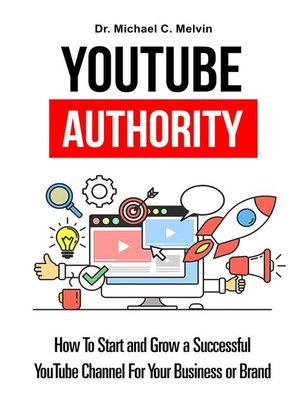 cover image of Youtube Authority