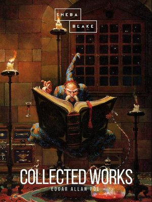 cover image of Collected Works--Volume I