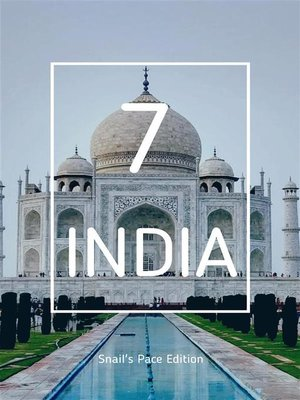 cover image of India 7