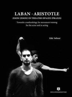 cover image of Laban--Aristotle