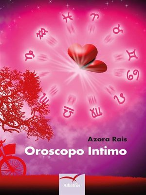 cover image of Oroscopo intimo