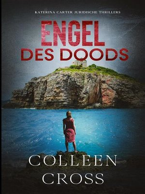 cover image of Engel des doods