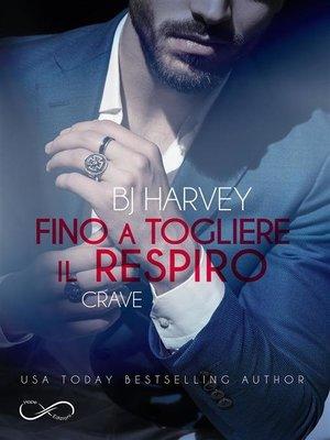 cover image of Fino a togliere il respiro