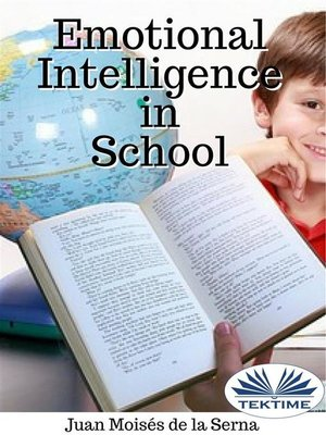 cover image of Emotional Intelligence in School