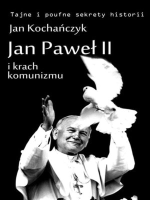 cover image of Jan Paweł II i krach komunizmu