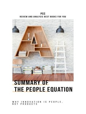 cover image of Summary of the People Equation