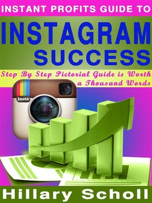 cover image of Instant Profits Guide to Instagram Success