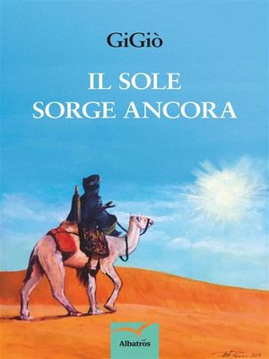 cover image of Il sole sorge ancora