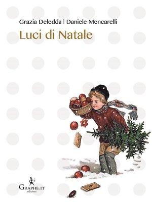 cover image of Luci di Natale