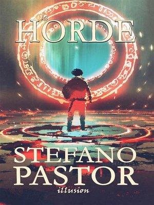 cover image of La Horde