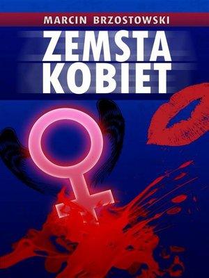 cover image of Zemsta kobiet