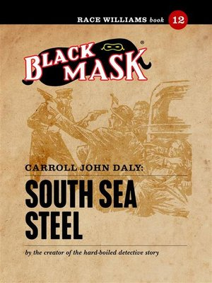 cover image of South Sea Steel