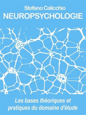 cover image of Neuropsychologie