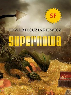 cover image of Supernowa
