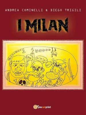 cover image of I Milan