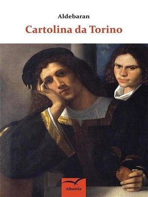 cover image of Cartolina da Torino
