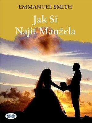 cover image of Jak Si Najít Manžela