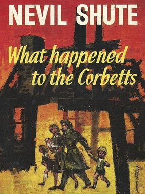 cover image of What Happened to the Corbetts