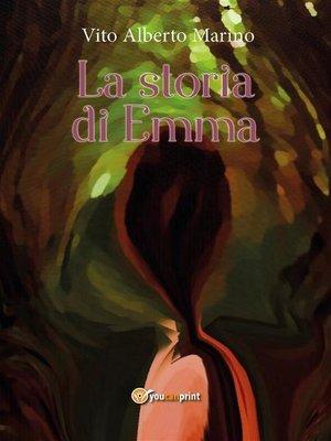 cover image of La storia di Emma