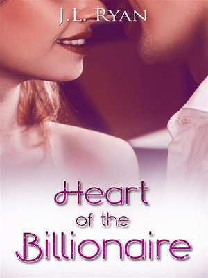 cover image of Heart of the Billionaire
