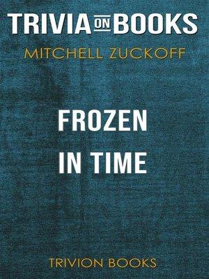 Frozen in time mitchell zuckoff pdf to jpg