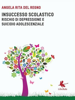 cover image of Insuccesso scolastico
