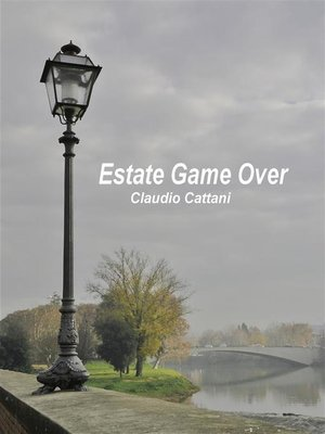 cover image of Estate Game Over