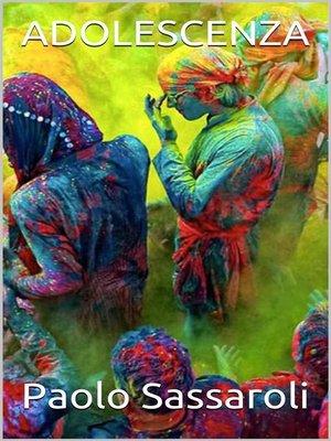 cover image of Adolescenza
