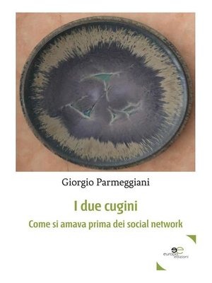 cover image of I due cugini
