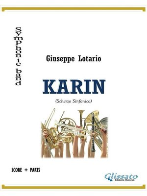 cover image of Karin