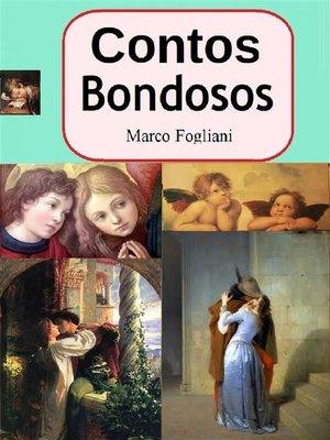cover image of Contos Bondosos