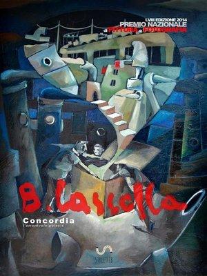 cover image of LVIII Premio Basilio Cascella 2014