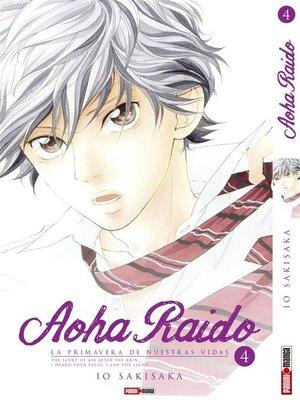 cover image of Aoha Raido 4
