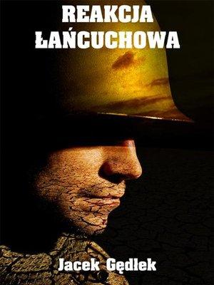 cover image of Reakcja łańcuchowa