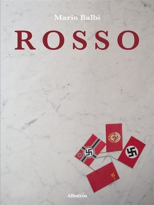 cover image of Rosso