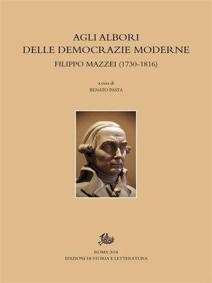 cover image of Agli albori delle democrazie moderne