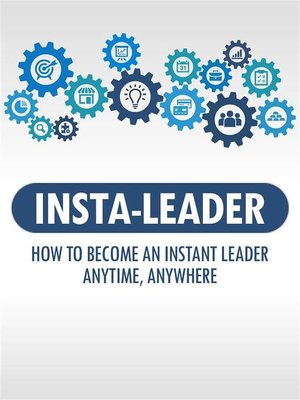 cover image of Insta Leader