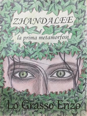 cover image of Zhandalee e La Prima Metamorfosi