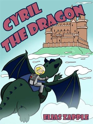 cover image of Cyril the Dragon