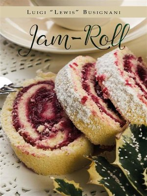 cover image of Jam Roll