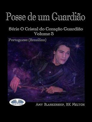 cover image of Posse de um Guardião