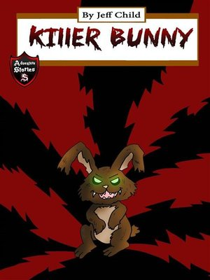 cover image of Killer Bunny