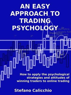 cover image of An easy approach to trading psychology
