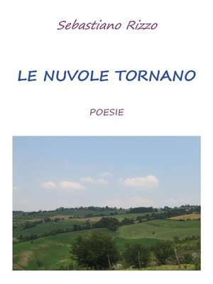 cover image of Le nuvole tornano