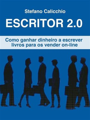 cover image of Escritor 2.0